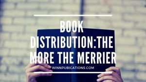 Book Distribution:The More The Merrier