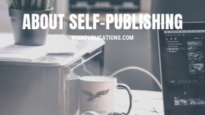 About Self Publishing