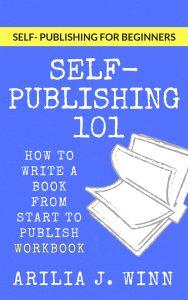 Self-Publishing 101 - Revamped