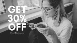 Get 30% OFF