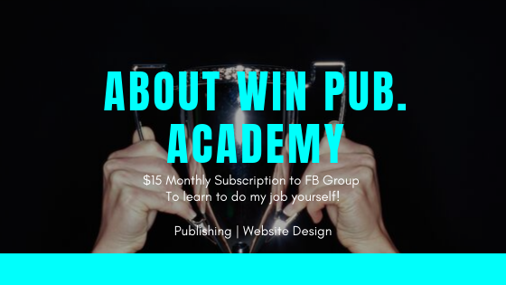 About Win Pub. Academy
