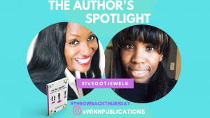 The Author's Spotlight With Kelly Sweet