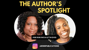 Author's Spotlight With Author Jodaea