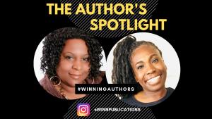Author's Spotlight With Author Jodaea