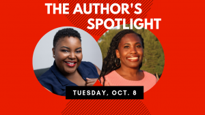 The Author's Spotlight With Author Porsha Deun