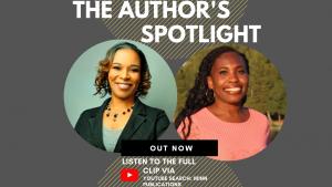 The Author's Spotlight With Author JBliss