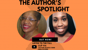 The Author's Spotlight With Author Joyce Fields