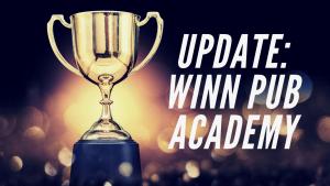Update | Winn Pub Academy