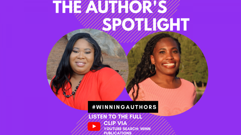 The Author's Spotlight With Author Untamed