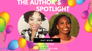 The Author's Spotlight With Author Juva Threat Alexander