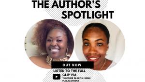 The Author's Spotlight With Author Gerri D.