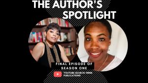 The Author's Spotlight With Author Robin Carroll