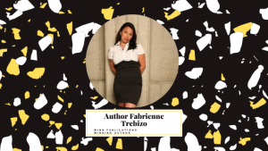 Winn Publications' Author Fabrienne Trebizo