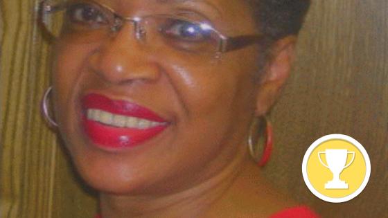The Author's Spotlight | Joyce Fields