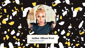 Featured Author Allison West