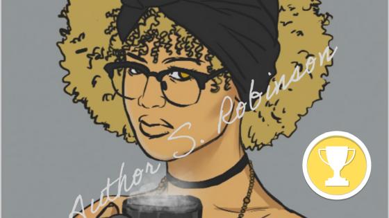 The Author's Spotlight | Shirlette Robinson