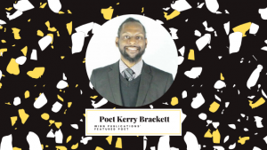 Featured Poet Kerry Brackett