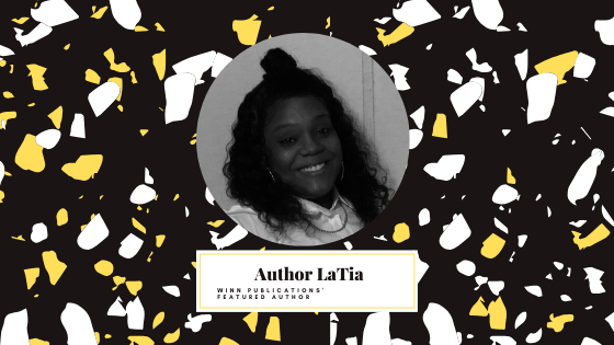 Featured Author LaTia
