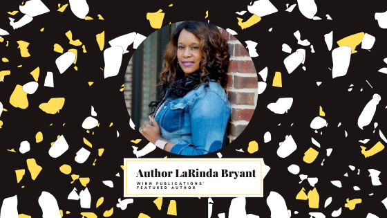 Featured Author Larinda Bryant