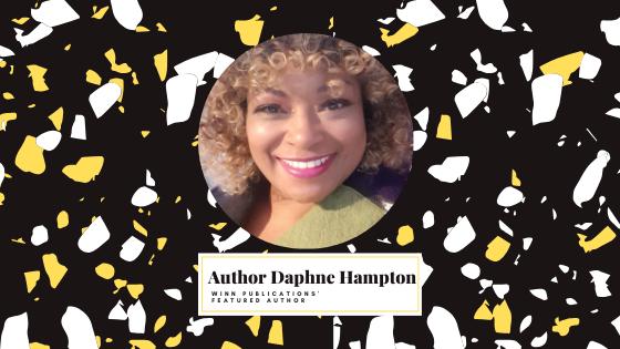 Featured Author Daphne Hampton