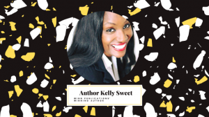 Featured Author Kelly Sweet