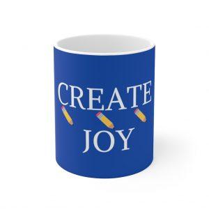 Create Joy Mug