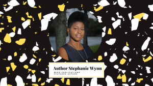Featured Author Stephanie Wynn