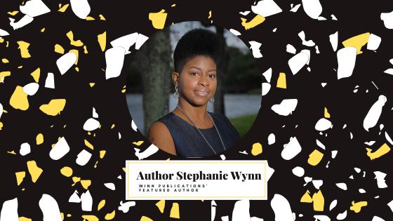 Featured Author Stephanie Wynn