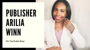 Kendéll Lenice LIVE||Independent Publishing, Generational Wealth, Single Moms,COVID || Guest: Publisher Arilia Winn