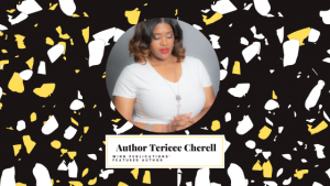 Featured Author Teriece Cherell