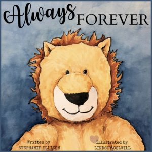 Always Forever By Stephanie Ellison