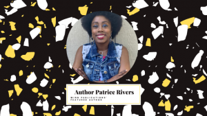 Featured Author Patrice Rivers